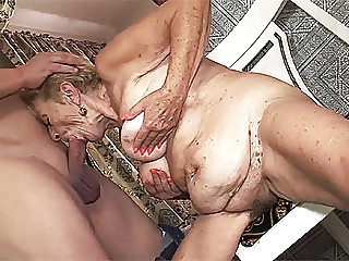 sex with a 89 years old grandma amateur blowjob hairy