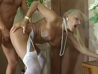russian mature hannah 34 big tits blowjob cunnilingus