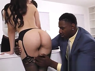 Fetish cuckolders mouth jizzed big cock blowjob cuckold