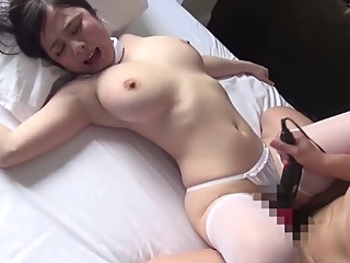 Aimi Yoshikawa asian big nipples big tits