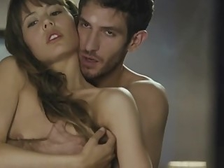 Martina Garcia full frontal nude - The Hidden Face - HD brunette celebrity straight