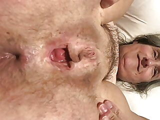 60YO AMERICAN GRANNY WITH BIG PUSSY hardcore mature milf