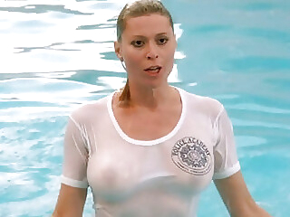 Nude Celebrities in Wet T- Shirts babe celebrity softcore