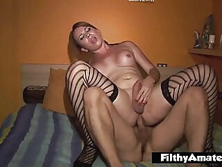 Amateur orgy with the trans Giselle fucking woman and men amateur anal blowjob