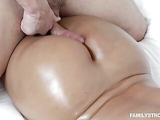 Rose Monroe - Staycation Sex Blues milf hd videos ass licking