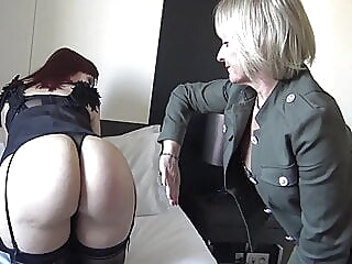 Very anal moms anal blowjob stockings