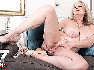 Blair. Just Blair. - Blair Angeles - 60PlusMilfs big ass big tits blonde