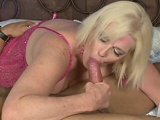 Rose Marie 26 big cock big tits blonde