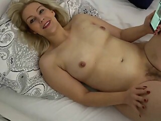 German Milf With A Hairy Pussy Gets Fucked While Playing On The Phone With Daddys Luder amateur big ass blonde
