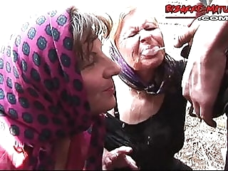 ugly grannies fucked anal mature milf