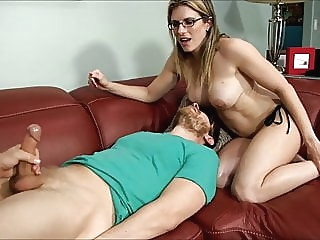 Bisexual Fooled into Gay Hangjob and Blowjob blowjob handjob bisexual