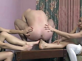 viola 32 fetish fisting hd