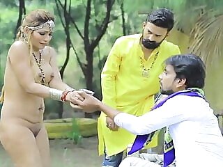 Zoya Rathore, Desi Tadka S02 E01, Nude Scenes public nudity indian softcore