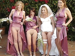 SL Weddings and Brides amateur tits upskirt