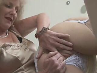 The Start Of My Granny Fetish 0206 blonde european fetish